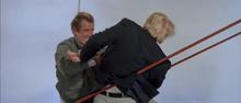 James Bond contre Max Zorin