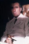 Francisco Scaramanga (image promotionnelle 3)