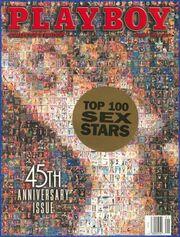 January 1999 Playboy