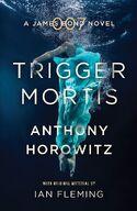 Trigger Mortis Kindle UK Version