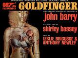 Goldfinger (soundtrack)