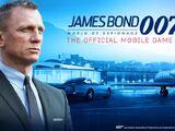 James Bond: World of Espionage