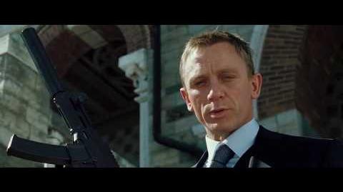 James Bond 25 Trailer - Daniel Craig (2018) HD (FAN-MADE)