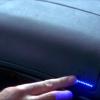 BMW7 - Hidden Compartment