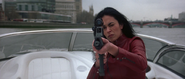 Giulietta visant Bond