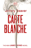 Carte Blanche (First Edition)