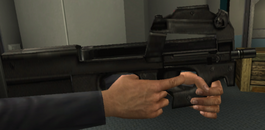 PS100 (Agent Under Fire)