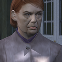 Rosa Klebb (Lotte Lenya)
