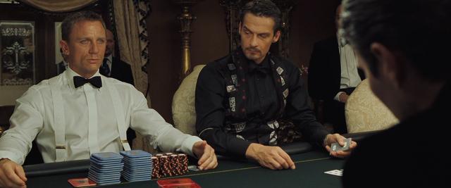 Casino royale game wikipedia beat black casino jack