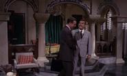 Kerim rencontrant Bond