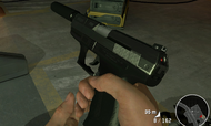 Walther P99 (007 Legends) 1