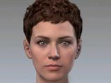 Holly Goodhead (Jane Perry)