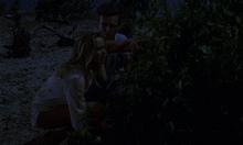 Honey et James confrontés au dragon