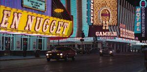 Las Vegas (Diamonds are Forever)
