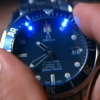 Gadgets - TND - Omega Watch