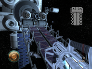 U.S. Space Defense Platform (Nightfire, GC) 1