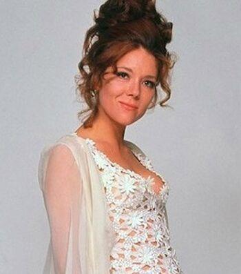 Tracy Bond (Diana Rigg)   James Bond Wiki   FANDOM powered ...
