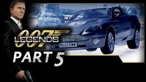 007 Legends Walkthrough - Mission 2 - On Her Majesty's Secret Service (Part 2) X360 PS3 WiiU PC