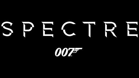 SPECTRE. James Bond 007. Motion teaser póster. En cines 6 de noviembre.