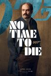 No Time to Die poster 8