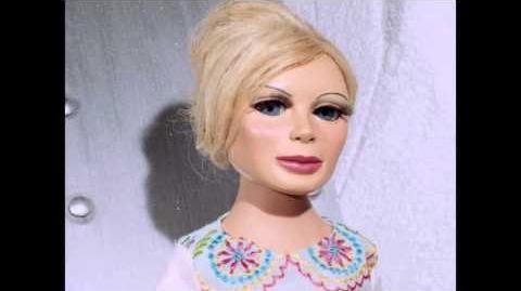 Thunderbirds 1965 - Lady Penelope is in Danger