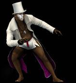 915GoldenEye - Character Render Baron