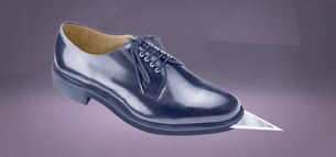 WoE - Shoe Blade