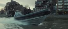 Scène du bateau