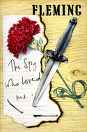 The Spy Who Loved Me (novel)