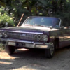 Vehicle - Chevrolet Impala Convertible