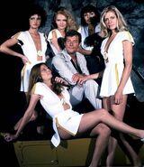 Casino royale 1967 bond girl