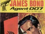 James Bond, Agent 007 (Semic comics)