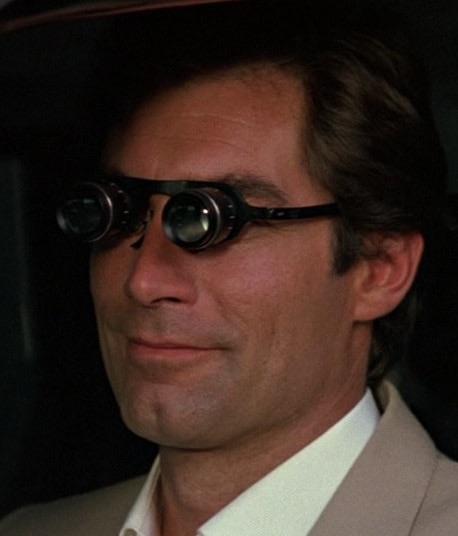 Gadgets - LD - Binoculars