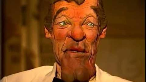 Spitting image roger moore 01