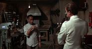 Lazar, Bond et le PPK