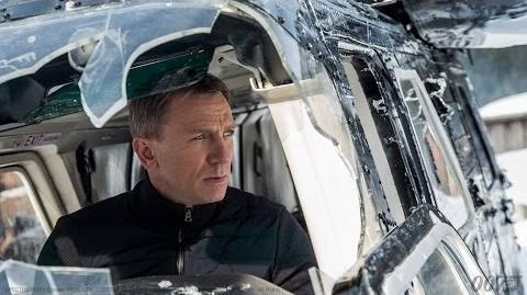 SPECTRE - FULL LENGTH TRAILER