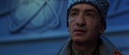 Ourumov activant le Goldeneye