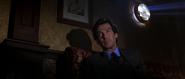 James Bond face à Zukovsky
