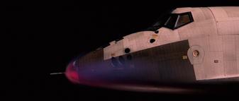 Moonraker 5 skips on atmosphere (Moonraker)