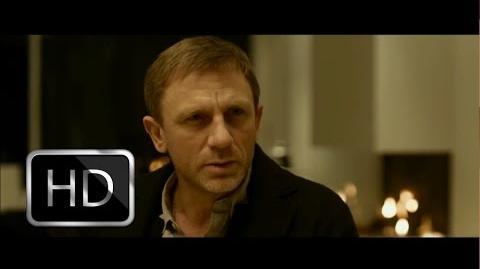 Bond 25 RISICO - Final Trailer HD-1080p Fan Made