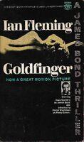 Goldfinger Signet film