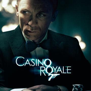 Фильмы бонд казино рояль как играть в очко на картах вдвоем