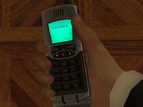 Cellphone grapple