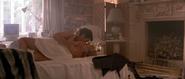 James Bond faisant l'amour avec Inga