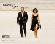Daniel Craig in Quantum of Solace Wallpaper 3 1280