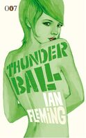 Thunderball (Penguin, 2009)