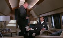 James Bond confronté à Goldfinger pour la dernière fois