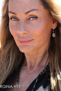 Virginia Hey | Headhunters Holosuite Wiki | FANDOM