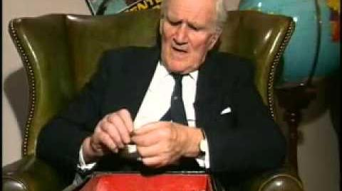 Inside Q's Lab - The Gadgets of 007 (In Memory of Desmond Llewelyn)