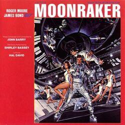Moonrakersoundtrack